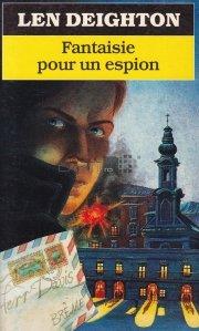 Fantaisie pour un espion / Fantezia pentru un spion
