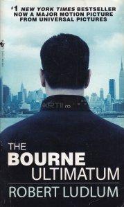 The Bourne Ultimatum / Amenintarea lui Bourne