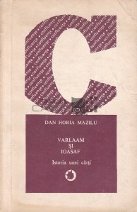 Varlaam si Ioasaf - istoria unei carti