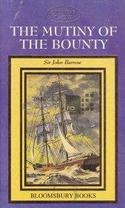 The mutiny of the Bounty / Revolta din Bounty