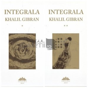 Integrala Khalil Gibran
