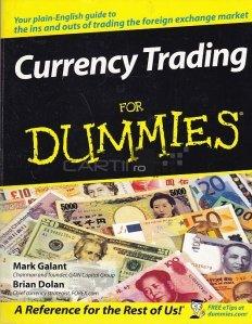 Currency Trading for Dummies / Tranzactionarea valutelor pentru incepatori