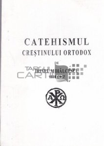 Catehismul crestinului ortodox