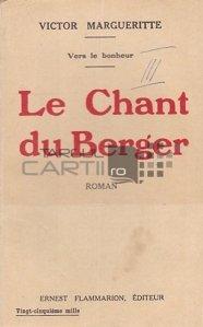 Le Chant du Berger / Cântarea păstorului