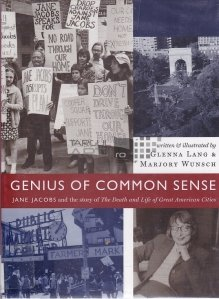 Genius of Common Sense / Geniul firescului