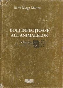 Boli infectioase ale animalelor