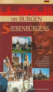 Die Burgen / Cetati: Transilvania