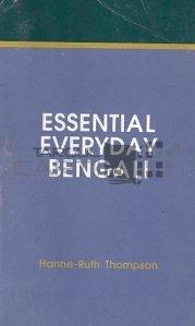 Essential everyday bengali / Limba bengali de baza