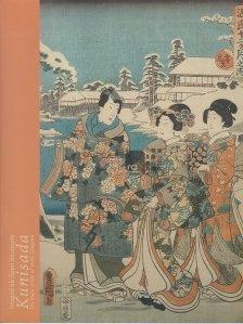Imagini ale lumii trecatoare. Kunisada. Un mare artist al scolii Utagawa