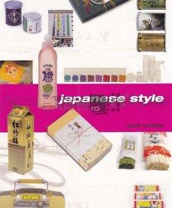 Japanese style / Stil japonez