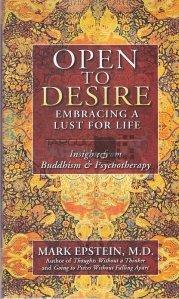 Open to desire / Deschis la dorință