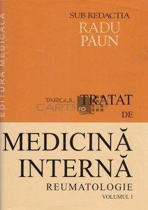 Tratat de medicina interna