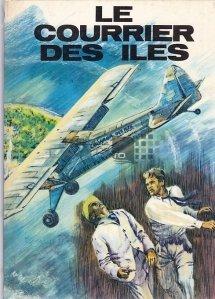 Le Courrier des Iles / Curierul insulelor