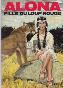 Alona fille du Loup-Rouge / Alona fata lui Lup-Rosu