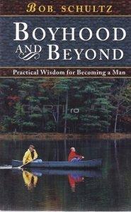 Boyhood and Beyond / Copilarie si mai departe