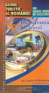 Ghidul turistic al Romaniei / The Travel Guide of Romania