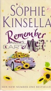 Remember me? / Iti amintesti de mine?