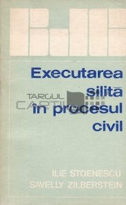 Executarea silita in procesul civil