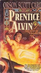 Prentice Alvin / Ucenicul Alvin