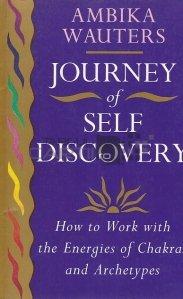 Journey of self discovery / Călătorie de descoperire de sine