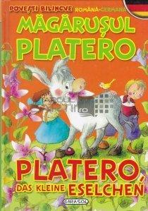 Magarusul Platero / Platero, das kleine Eselchen