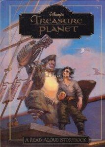 Treasure Planet / Planeta Comorilor