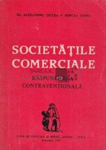 Societatile comerciale