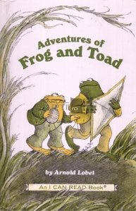 Adventures of Frog and Toad / Aventurile broscutei si brotacului