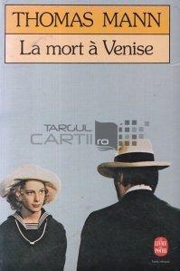 La mort a Venise / Moarte in Venetia