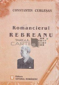 Romancierul Rebreanu