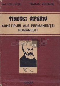 Timotei Cipariu
