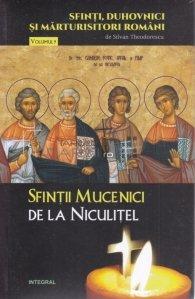 Sfintii Mucenici de la Niculitel