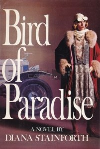 Bird of Paradise / Pasarea Paradisului