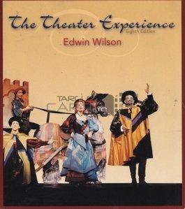 The Theater Experience / Experienta teatrului