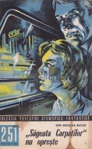 Colectia ,,Povestiri stiintifico-fantastice