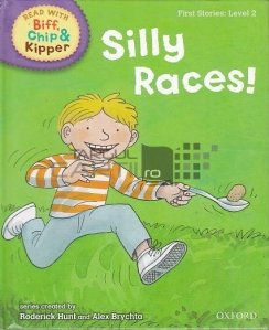 Silly Races!