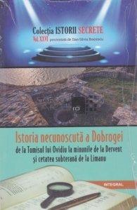 Istoria necunoscuta a Dobrogei