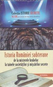 Istoria Romaniei subterane