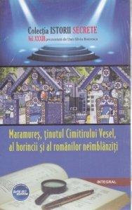 Maramures, tinutul Cimitirului Vesel, al horincii si al romanilor neimblanziti