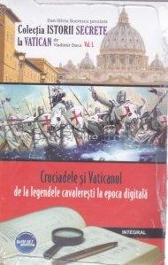Cruciadele si Vaticanul