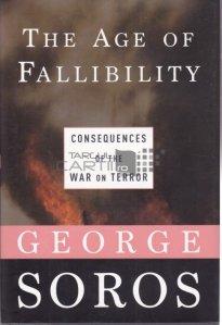 The Age of Fallibility / Epoca declinului