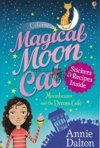 Moonbeans and the Dream Cafe / Cafeneaua visurilor si boabele magice