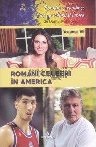 Romani celebri in America