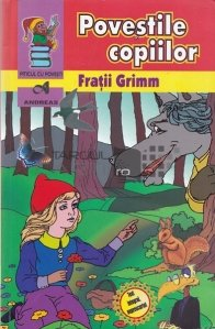 Povestile copiilor