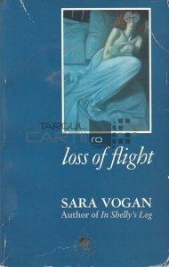 Loss of flight / Pierderea zborului