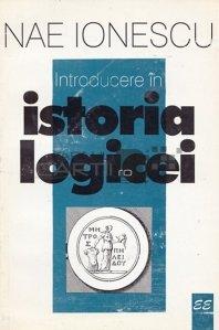 Introducere in istoria logicei