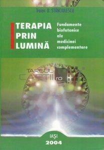 Terapia prin lumina