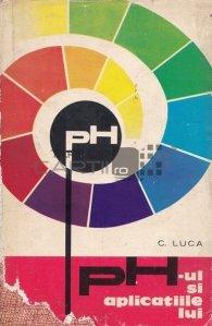 pH-ul si aplicatiile lui