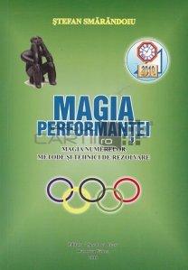 Magia performantei
