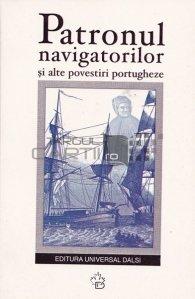 Patronul navigatorilor si alte povestiri portugheze